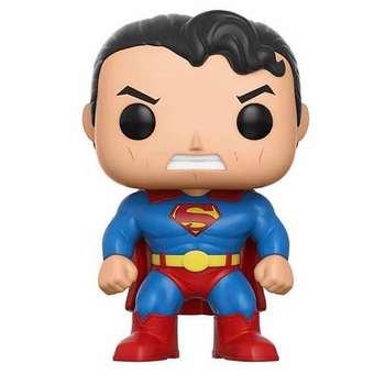 فیگور مدل Superman 114