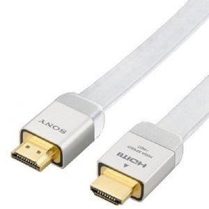 کابل HDMI سونی مدل 4k ultra طول 2 متر
