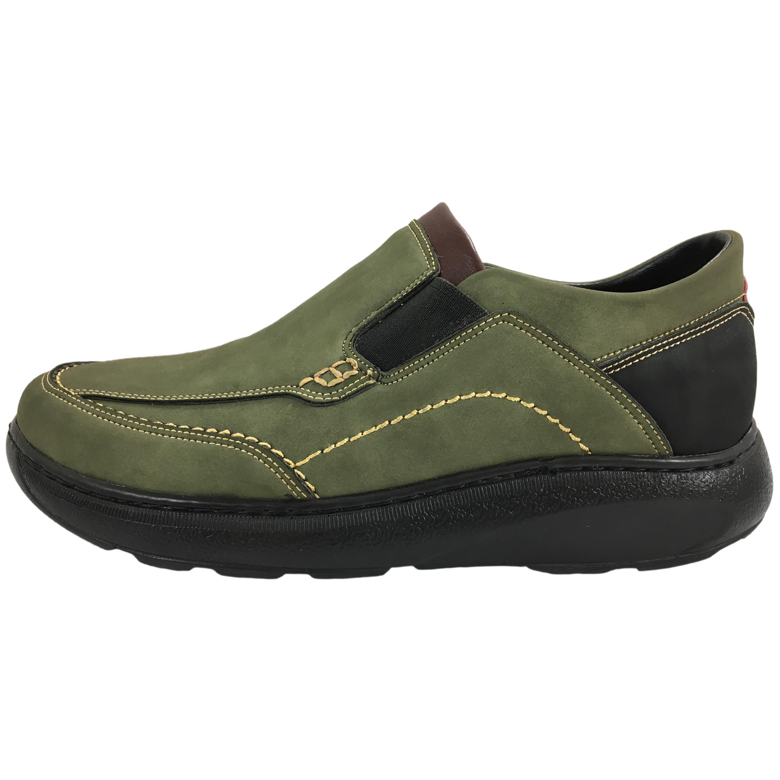 قیمت کفش مردانه مدل سیلور کد A181