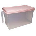 باکس نگهدارنده و نظم دهنده یخچال مدل مرسه thumb