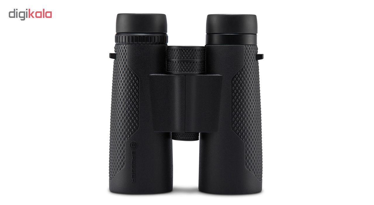 دوربین دو چشمی برسر مدل Travel Pro 8x42