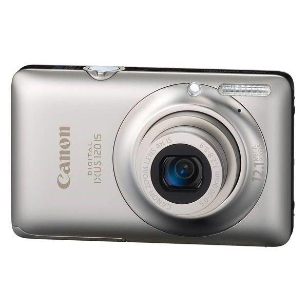دوربین دیجیتال کانن ایکسوز 120 آی اس (آی ایکس وای 220 آی اس)