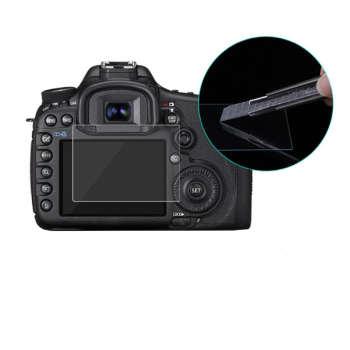 محافظ صفحه نمایش دوربین مدل آنبروکن مناسب برای کانن 80D
