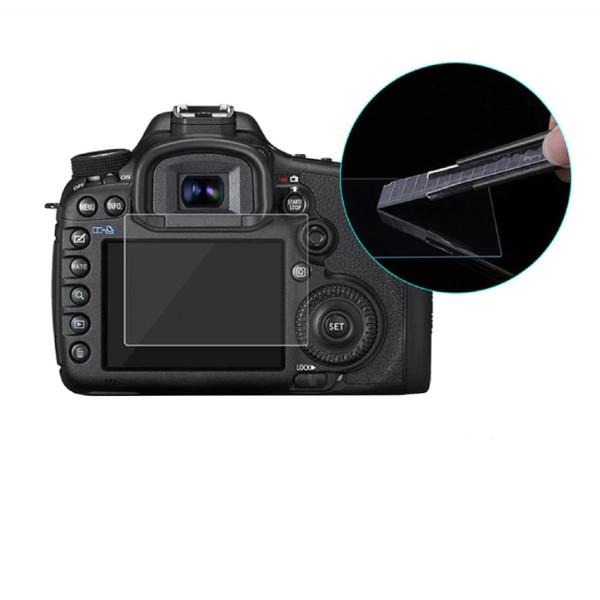 محافظ صفحه نمایش دوربین مدل آنبروکن مناسب برای کانن 800D