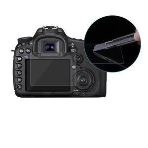 محافظ صفحه نمایش دوربین مدل آنبروکن مناسب برای کانن 77D