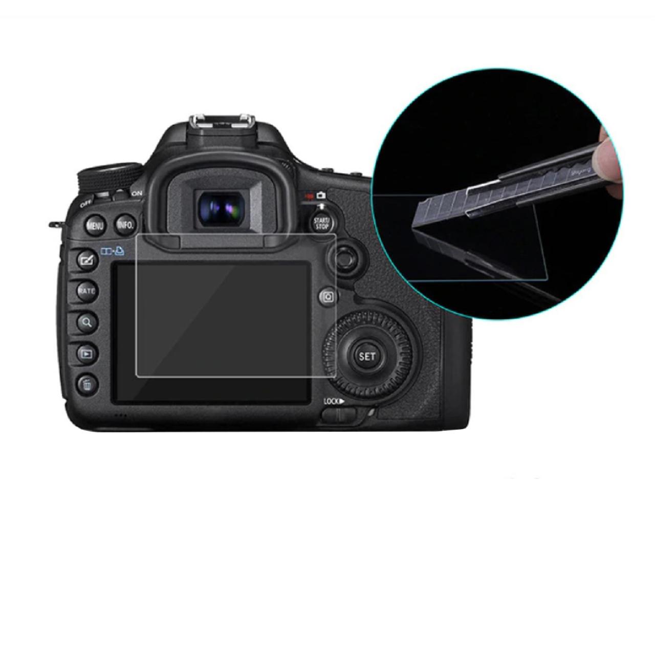 محافظ صفحه نمایش دوربین مدل آنبروکن مناسب برای کانن 700D
