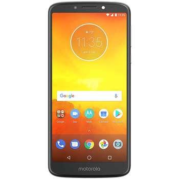گوشی موبایل موتورولا مدل Moto E5 XT1944-2 دو سیم کارت ظرفیت 16 گیگابایت   Motorola Moto E5 XT1944-2 Dual SIM 16GB Mobile Phone