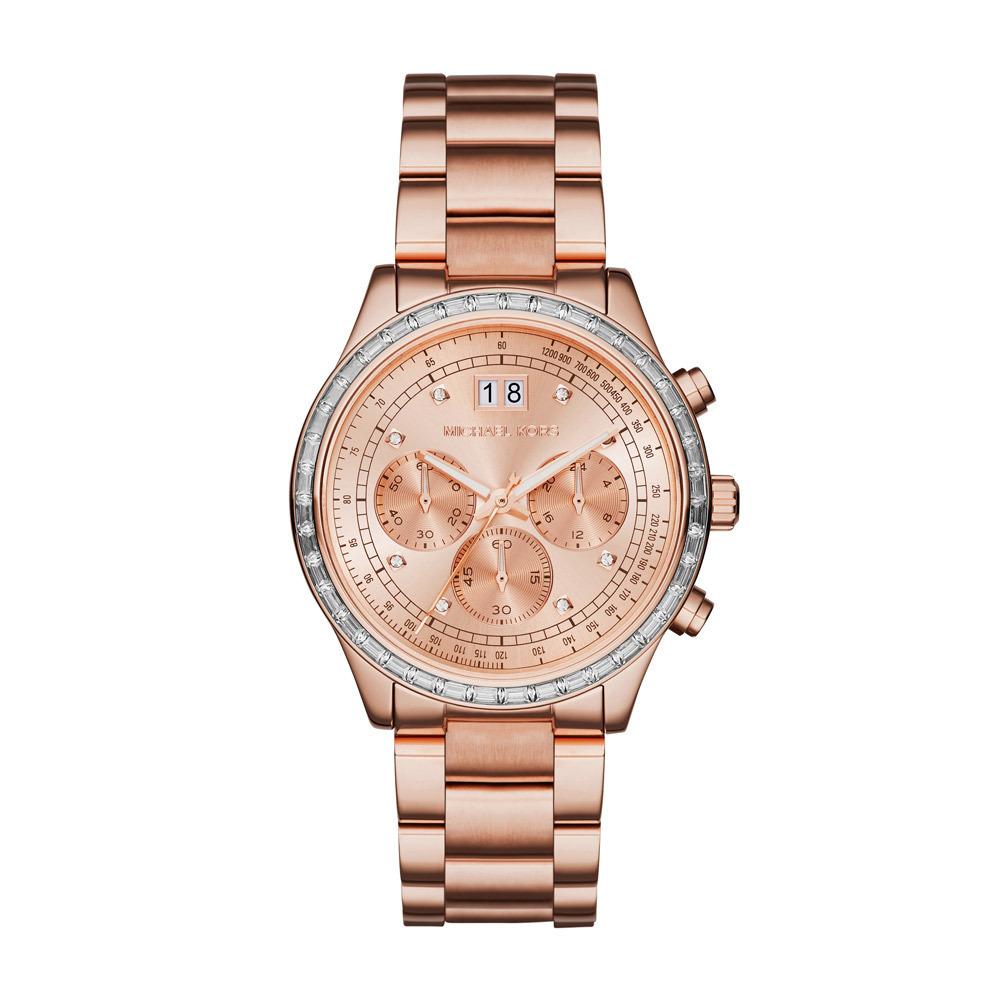 ساعت مچی عقربه ای زنانه مایکل کورس مدل MK6204