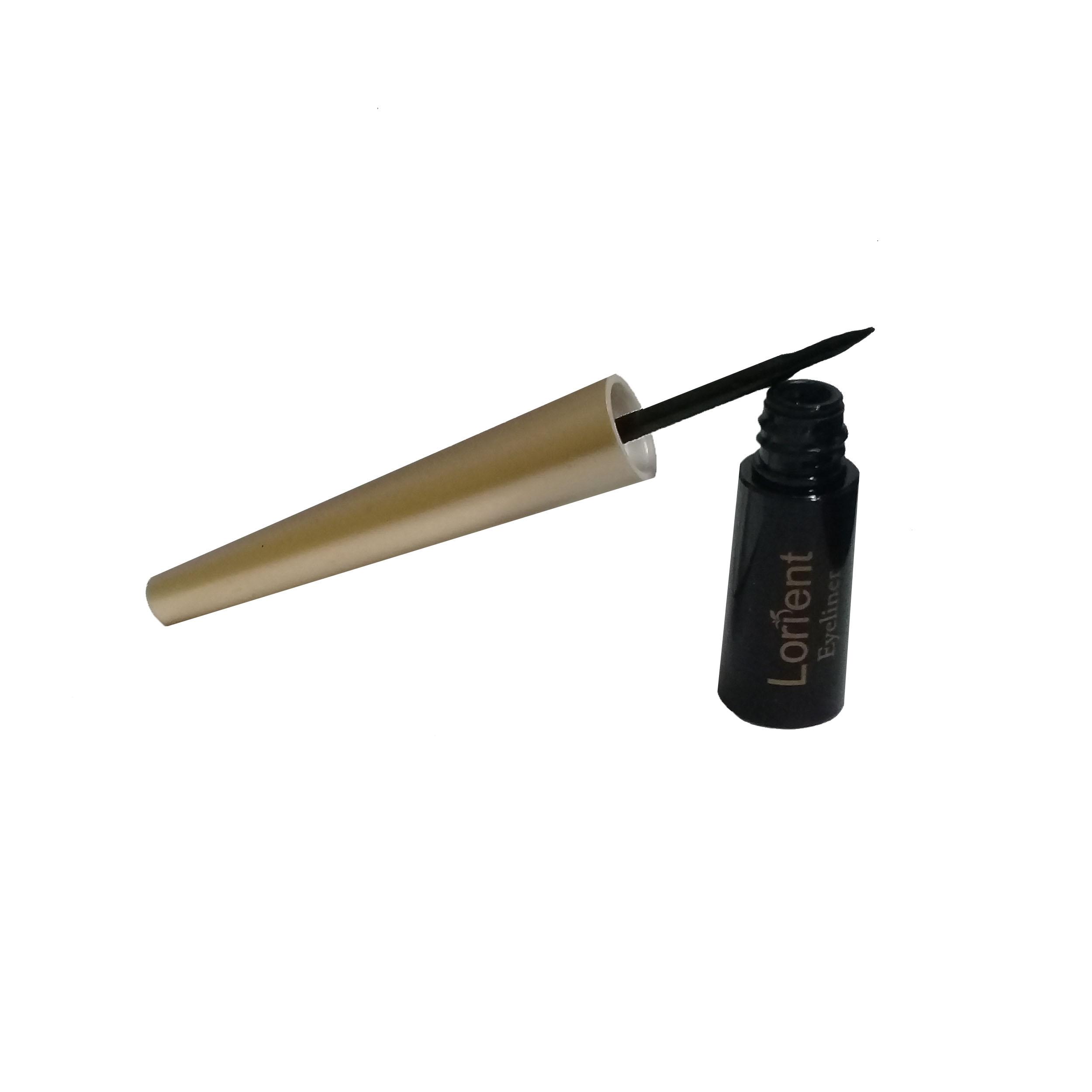 خط چشم ماژیکی لورینت مدل Eyeliner حجم 3.5 میلی لیتر