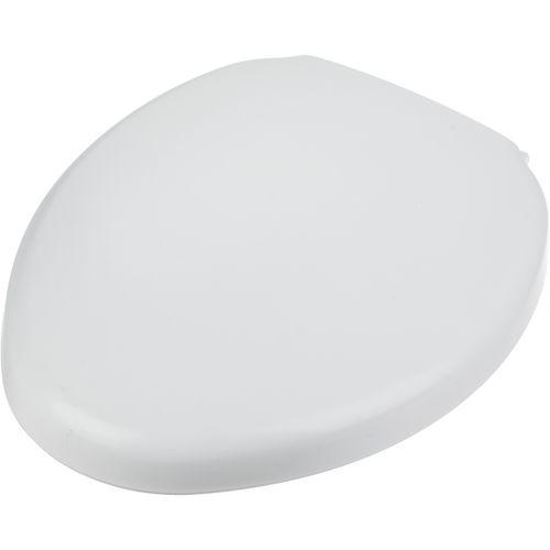 درپوش توالت فرنگی سنی پلاستیک مدل Elika 002
