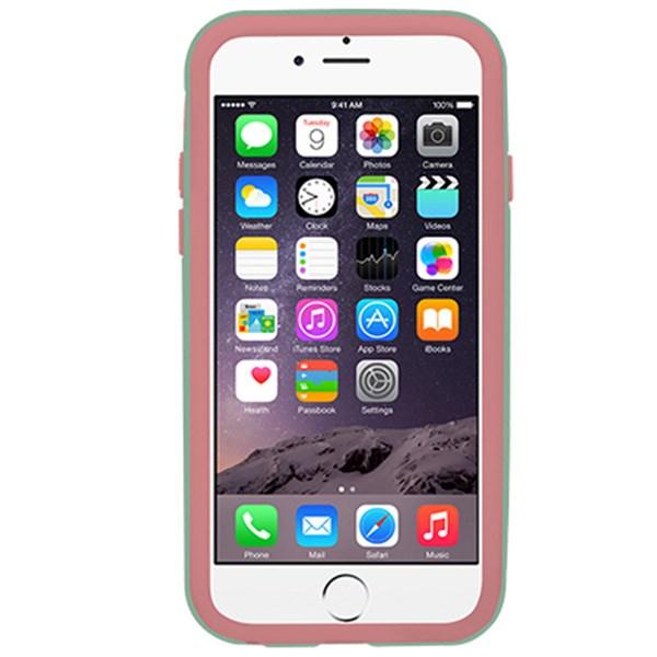بامپر اوزاکی مدل Ocoat ShockBand مناسب برای گوشی موبایل آیفون 6 و 6s