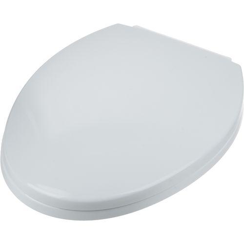 درپوش توالت فرنگی سنی پلاستیک مدل Avisa