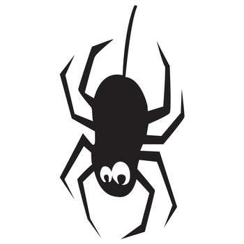 استیکر لپ تاپ گراسیپا طرح Spider