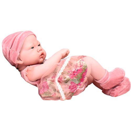 عروسک مدل Baby So Lovely One  ارتفاع 22 سانتی متر