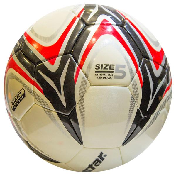 توپ فوتبال استار سایز 5 مدل 0021 سایز 5