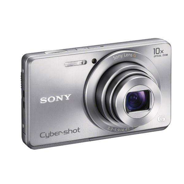 دوربین دیجیتال سونی سایبرشات دی اس سی-دبلیو 690