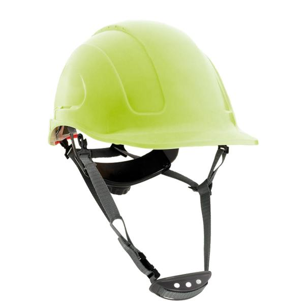 کلاه ایمنی کار در ارتفاع استیل پرو سیفتی مدل MOUNTAIN