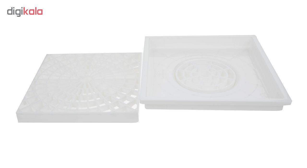 کفشور سنی پلاستیک مدل Espaidr