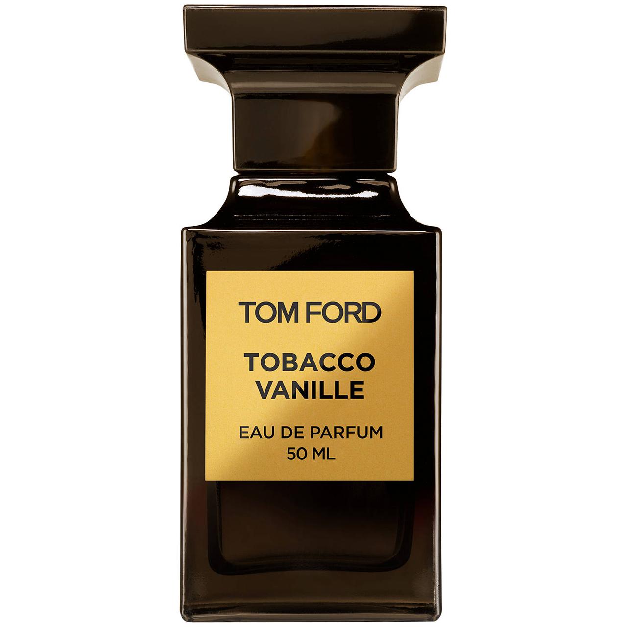 ادو پرفیوم تام فورد مدل Tobacco Vanille حجم 100 میلی لیتر