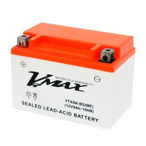 باتری موتور سیکلت ویکس مدل 12/9 مناسب برای بنلی 300 ، NS و RS
