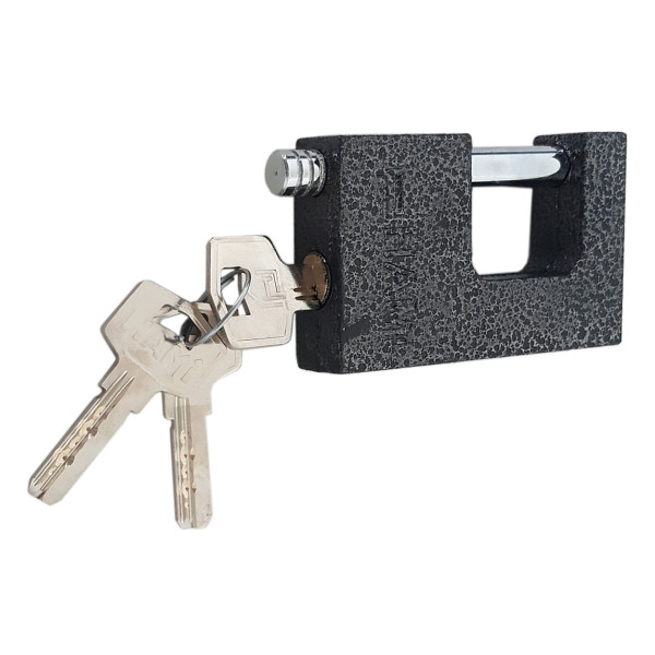 قفل کتابی حامی مدل AT-00100