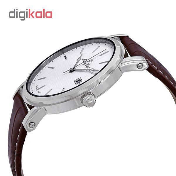 خرید ساعت مچی عقربه ای مردانه متی تیسوت HB611251AI