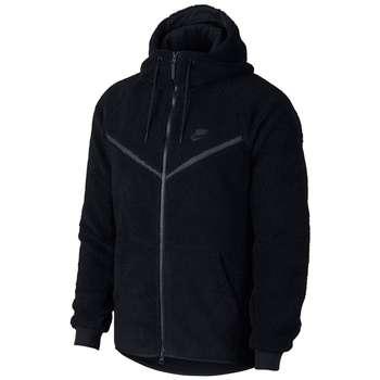 هودی مردانه نایکی مدل Sportswear Windrunner Tech Fleece-AQ2767-010  