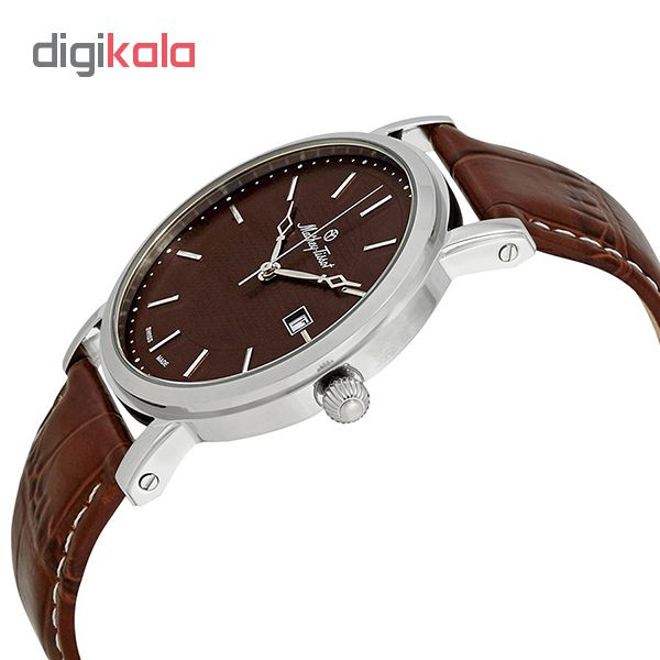 خرید ساعت مچی عقربه ای مردانه متی تیسوت HB611251AM