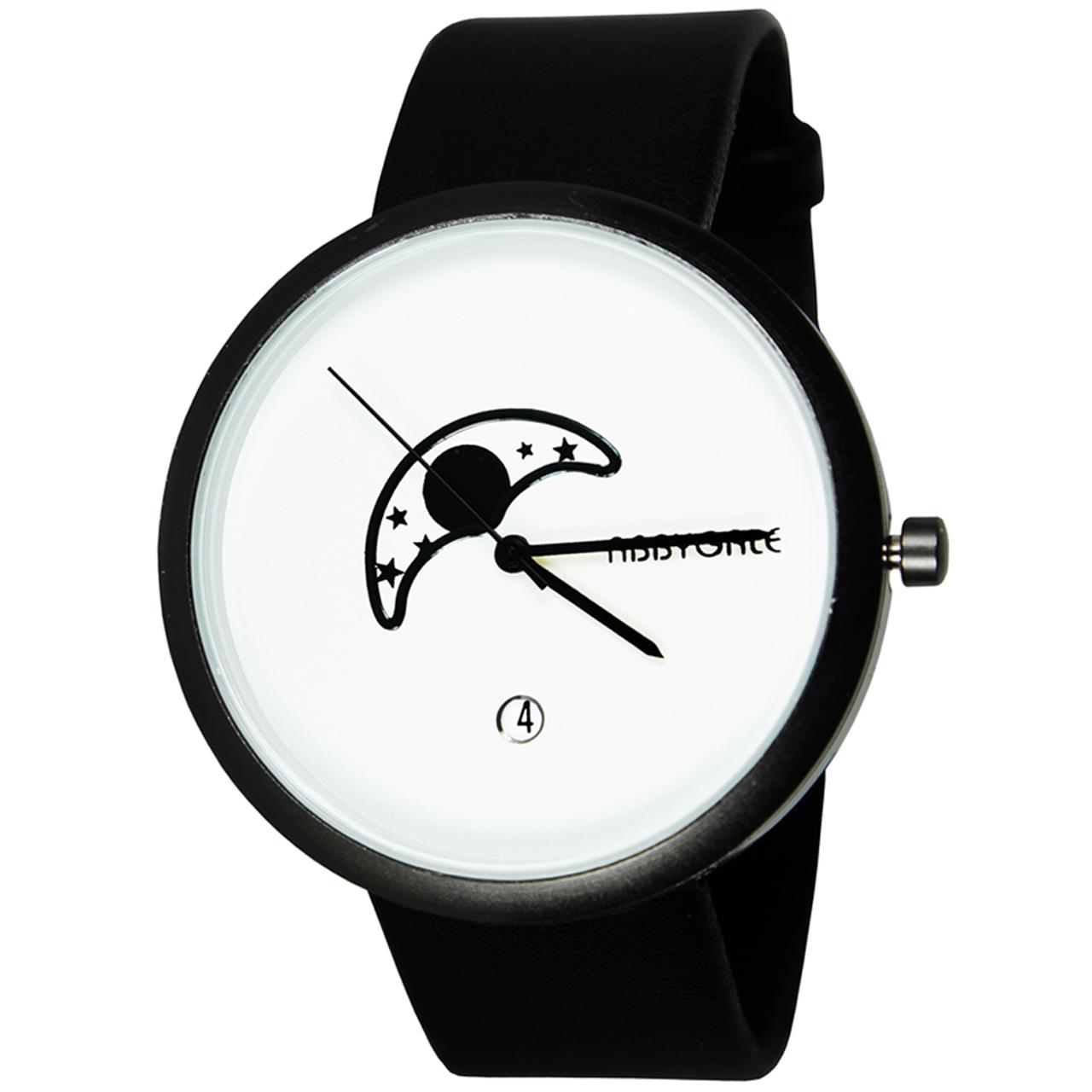 ساعت مچی عقربه ای مردانه ابیگیل مدل P4-43
