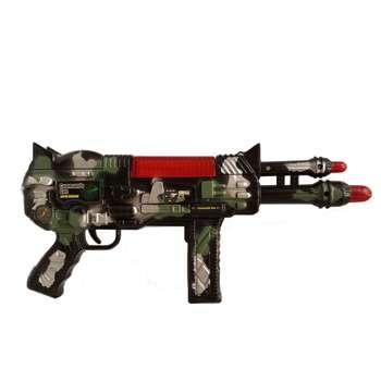 تفنگ اسباب بازی مدل super shaking