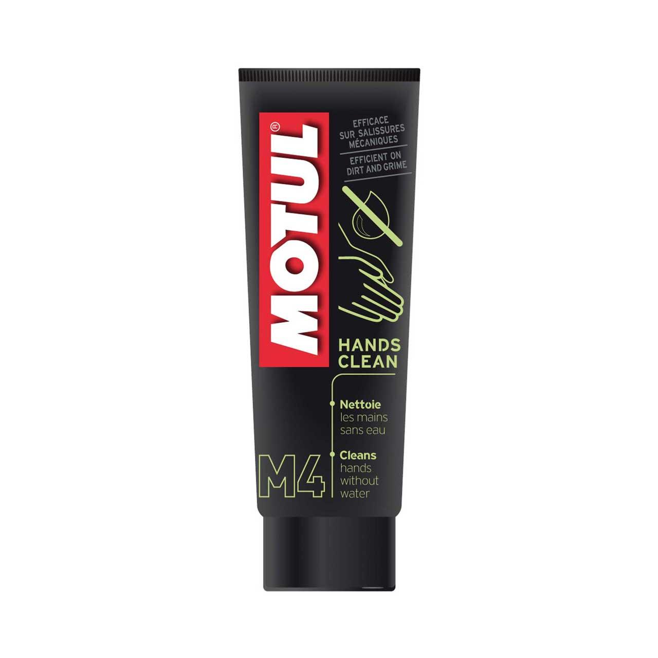 تمیز کننده دست موتول مدل M4
