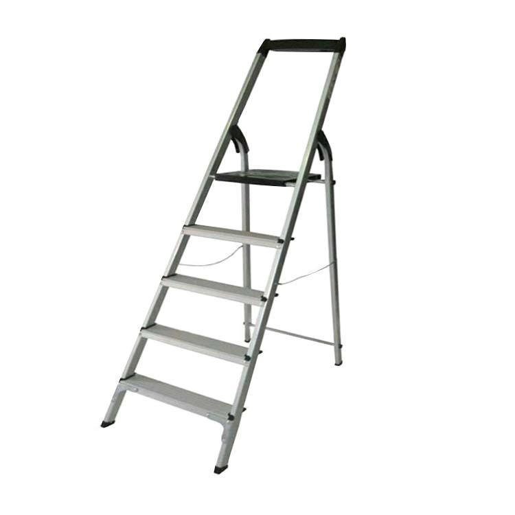 نردبان 5 پله مدل m 111