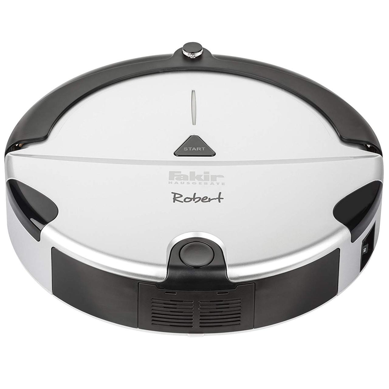 راهنمای خرید جارو برقی رباتیک فکر مدل Robert لیست قیمت