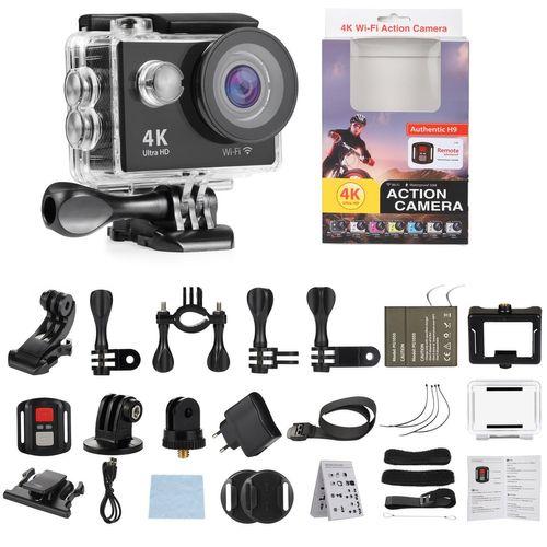 دوربین ورزشی اکشن کمرا مدل H9