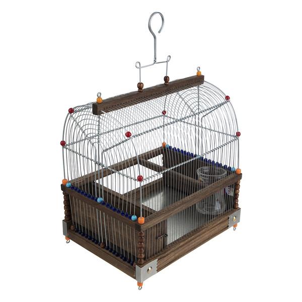 قفس پرنده مدل AS425G