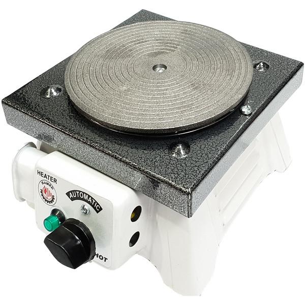 اجاق برقی صفحه چدنی حامد مدل A10