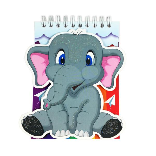 دفتر یادداشت هانی مدل فیلی