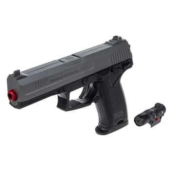 تفنگ اسباب بازی کلت مدل USP کد H13-1 |