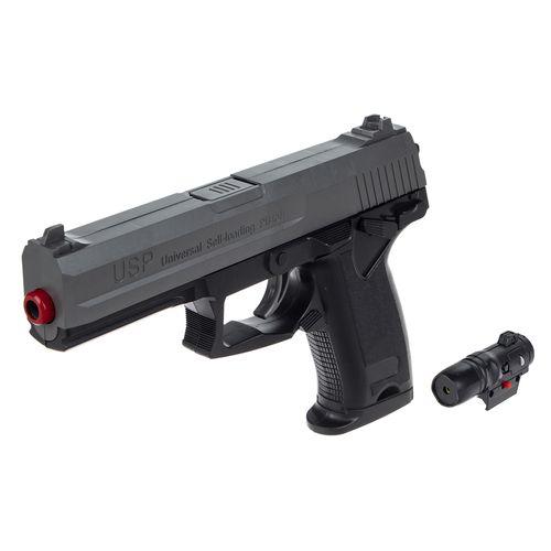تفنگ اسباب بازی کلت مدل USP کد H13-1