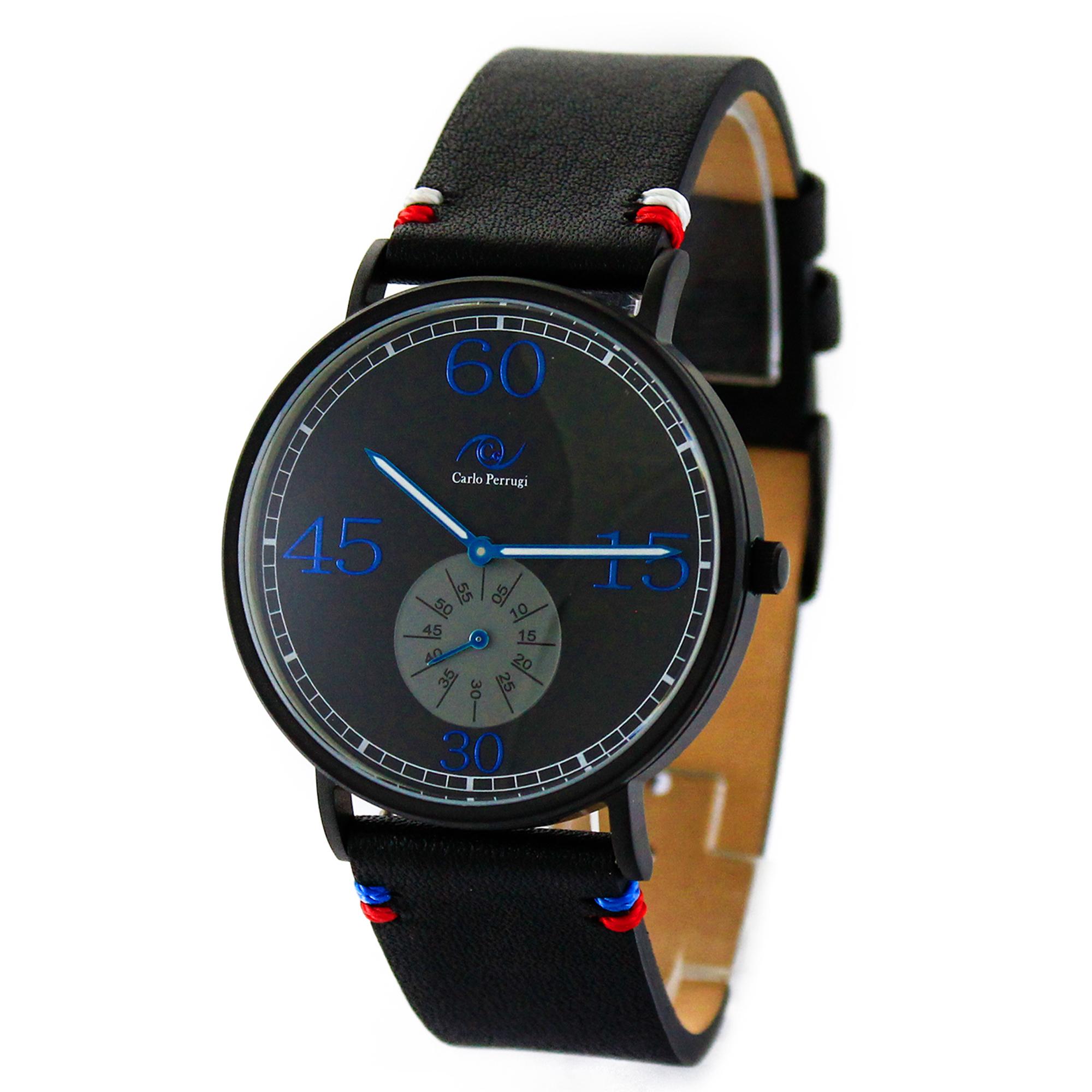 ساعت مچی عقربه ای مردانه کارلو پروجی مدل CG3109