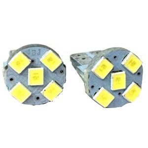 لامپ خودرو مدل 5S بسته 2 عددی