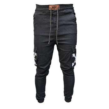 شلوار جین مردانه مدل LD-11