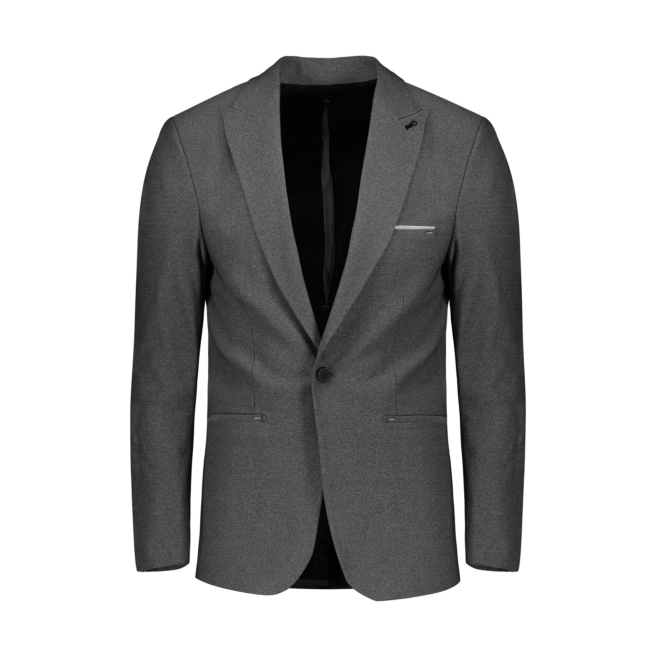 کت تک مردانه سردانالو مدل 10085g