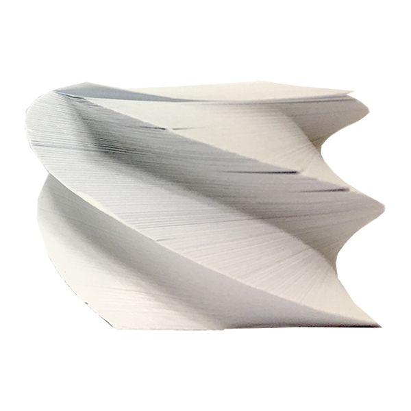 کاغذ یادداشت پیچیط مدل WLP بسته 500 عددی