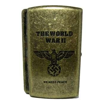 جعبه سیگار مدل World War
