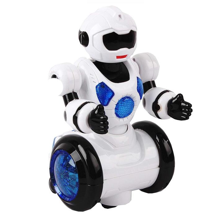 ربات رقصنده مدل CX