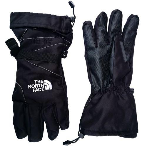دستکش کوهنوردی نورث فیس مدل GORE-TEX
