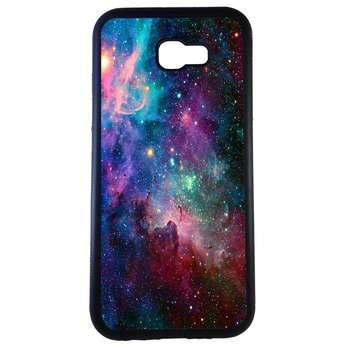کاور طرح فضا کد 0456 مناسب برای گوشی موبایل سامسونگ Galaxy a5 2017