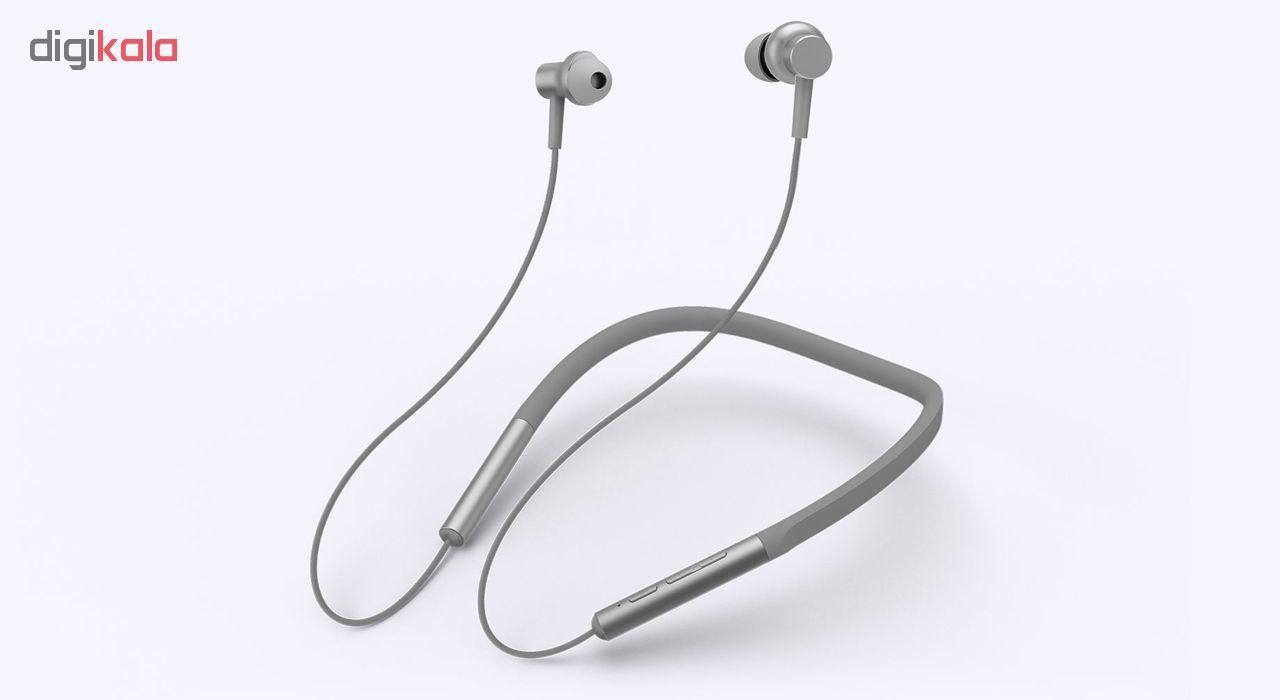 هدفون بی سیم شیائومی مدل Mi Bluetooth Neckband main 1 3