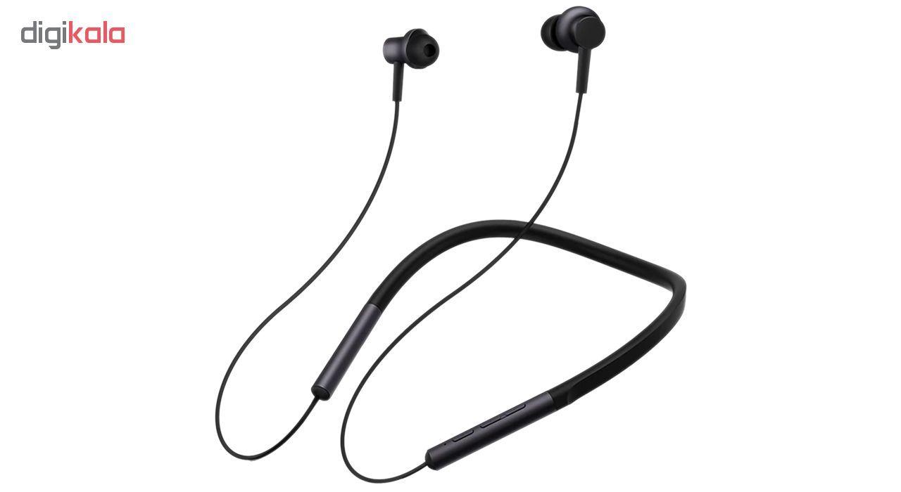 هدفون بی سیم شیائومی مدل Mi Bluetooth Neckband main 1 1